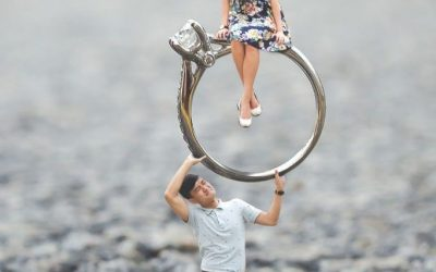 #engagementring