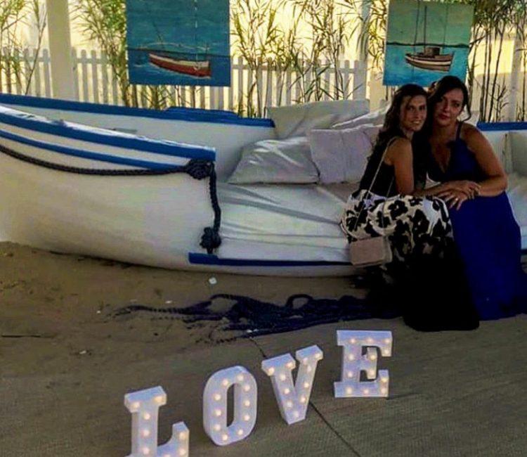 photo booth barca