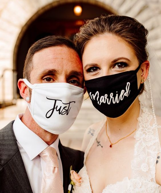 Linee Guida Ufficiali Matrimoni 2021